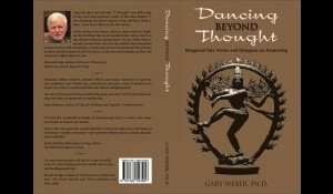 Dancing Beyond Thought: Selected Bhagavad Gita Verses for Awakening